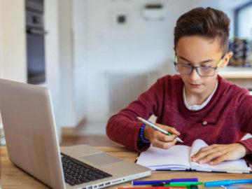 online-učenje